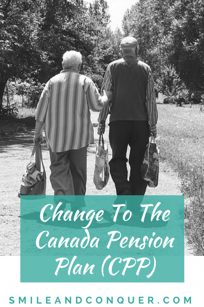 CPP and your retirement