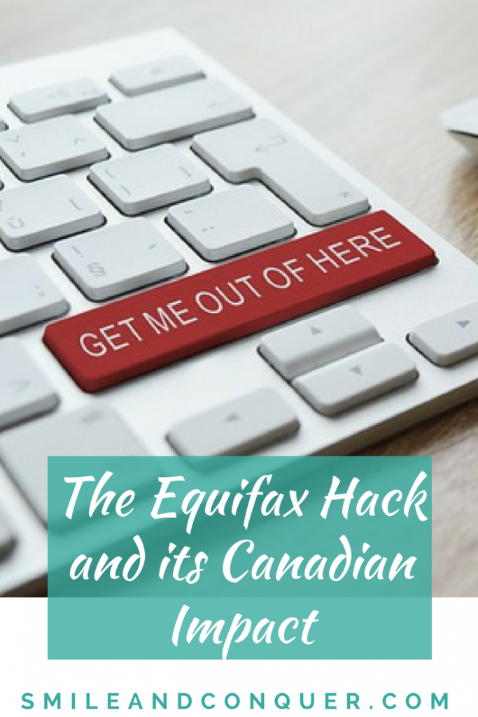 The Equifax Hack and its Canadian Impact
