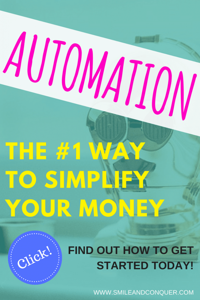 Do you automate your finances? Find out why you should and how it makes your life easier!