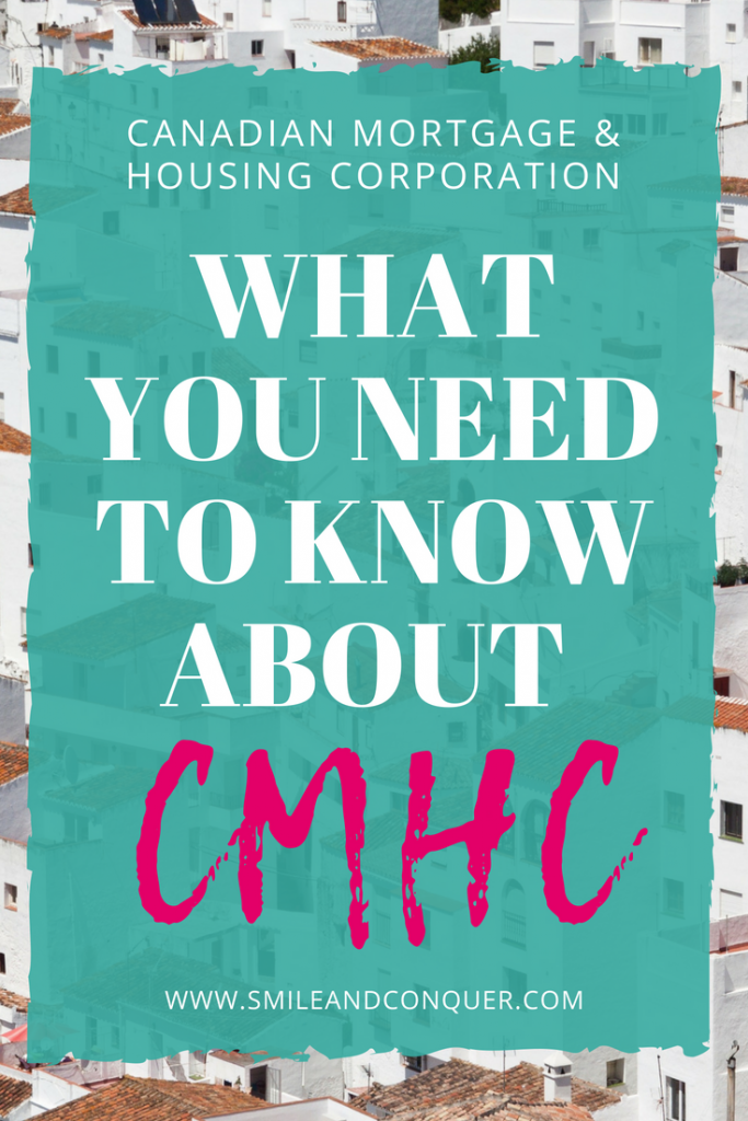 What Canadians need to know about CMHC and their mortgages.